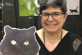 Far Out! With The Star Lady: Ellen Zucker – Cat Astrologer